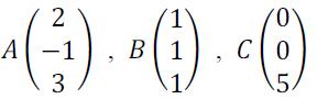 Билет 5 МЭБИК Математика